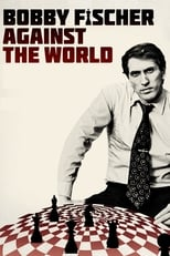 Poster for Bobby Fischer Against the World
