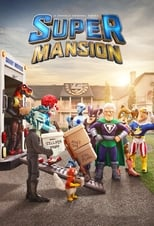 streaming Supermansion