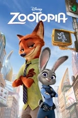 Zootopia (2016) Torrent Dublado e Legendado