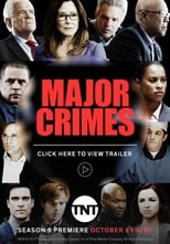 Crimes Graves 6ª Temporada Completa Torrent Legendada