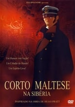 Corto Maltese La cour secrète des Arcanes (2002) Torrent Dublado