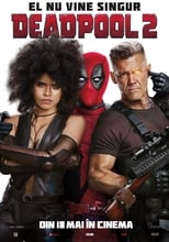 Image Deadpool 2 (2018)