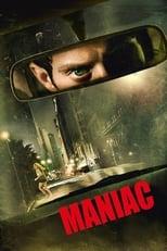 Maniac (2012) (2012) Box Art