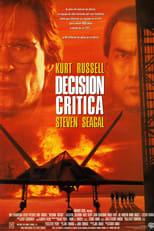 VER Decisión crítica (1996) Online Gratis HD