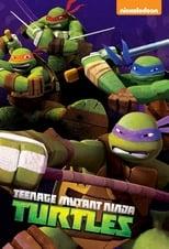 Teenage Mutant Ninja Turtles (2012)