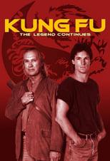 Kung Fu: la leyenda continua