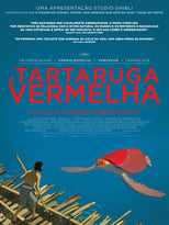 A Tartaruga Vermelha (2016) Torrent Legendado