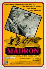 Madron (1970) Box Art