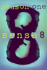 Sense8 1ª Temporada Completa Torrent Dublada e Legendada