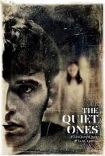 The Quiet Ones (2013) Box Art
