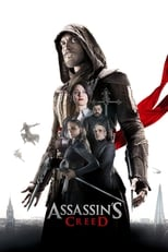 Assassin's Creed (2017) Box Art