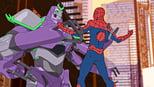 Homem-Aranha da Marvel: 1 Temporada, Colégio Horizonte (Parte 2)