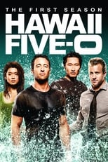 Hawaii Five-0 1ª Temporada Completa Torrent Legendada