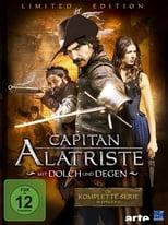 Capitan Alatriste - Mit Dolch und Degen