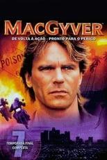 MacGyver – Profissão Perigo 7ª Temporada Completa Torrent Dublada