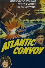 Atlantic Convoy (1942) box art