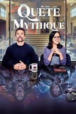 Mythic Quest : Le festin du corbeau Saison 2