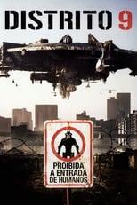 Distrito 9 (2009) Torrent Dublado e Legendado
