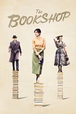 Image The Bookshop (2017) Film online subtitrat in Romana HD