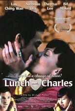 Lunch With Charles