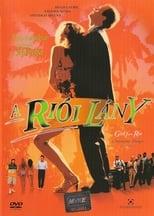 Poster for Chica de Río
