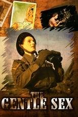 The Gentle Sex (1943) Box Art