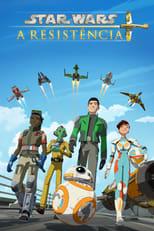 Star Wars A Resistência 1ª Temporada Completa Torrent Dublada e Legendada