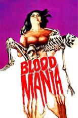 Mania de Sangue (1970) Torrent Legendado