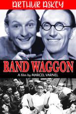 Band Waggon (1940) box art