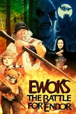 Ewoks: The Battle for Endor Image