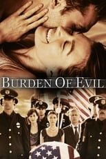 Burden of Evil (2011) Box Art