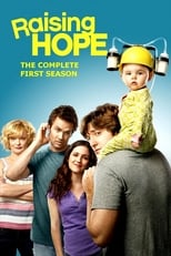 Raising Hope 1ª Temporada Completa Torrent Dublada