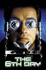 The 6th Day (2000) Box Art