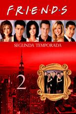 Friends 2ª Temporada Completa Torrent Dublada e Legendada