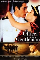 Image An Officer and a Gentleman – Ofițer și gentleman (1982)
