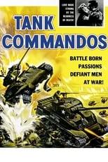 Tank Commando (1959) Box Art