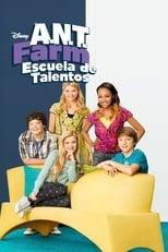 A.N.T. Farm: Escuela de talentos