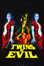 Twins of Evil (1971) Box Art