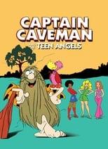 Capitão Caverna e as Panterinhas 1ª Temporada Completa Torrent Dublada