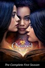 Charmed 1ª Temporada Completa Torrent Legendada