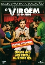 O Virgem de 40 Anos (2005) Torrent Dublado e Legendado