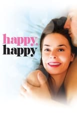 Poster for Happy, Happy