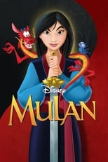 Mulan (1998) Torrent Dublado e Legendado
