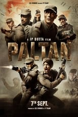 Image Paltan (2018) Full Movie Watch Online HD Print Free Download