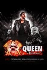 Queen & Adam Lambert Rock in Rio (Lisboa) (2016) Torrent Music Show