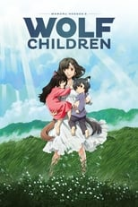 Image Wolf Children – Copiii lupului (2012) Film online subtitrat in Romana HD