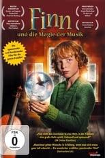 Filmposter: Finn und die Magie der Musik