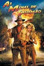As Minas do Rei Salomão (1985) Torrent Dublado e Legendado