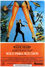 VER Sólo para sus ojos (1981) Online Gratis HD