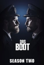 Das Boot 2ª Temporada Completa Torrent Dublada e Legendada